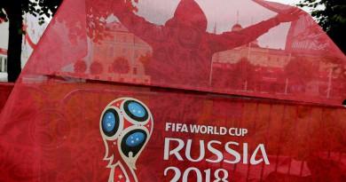 Информация о ходе подготовки энергоинфраструктуры к чемпионату мира по футболу 2018
