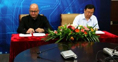 Enel и китайская компания BYD объединяют усилия для создания электроавтобусов и энергоаккумулирующей системы