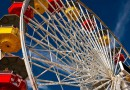 Впервые в Москве построят колесо обозрения, работающее от солнечных батарей
