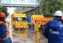 «МОЭК» и «Мосэнерго» в ходе тренировки на ТЭЦ-11 отработали совместные действия при ликвидации нарушений теплоснабжения
