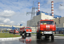 Уникальный российский быстрый атомный реактор проверили на учениях