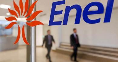 «Газпром» и «Энел Россия» не поделили газ