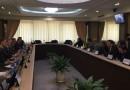 Александр Новак принял участие в переговорах Первого заместителя Председателя Правительства Российской Федерации И.И.Шувалова
