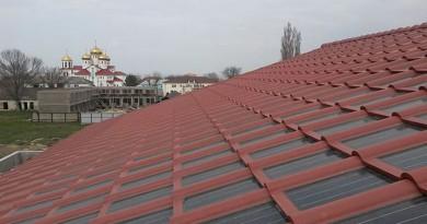 Российская инновационная разработка позволит приступить к реализации проекта «Один миллион солнечных крыш в России»