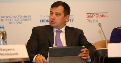 Кирилл Молодцов рассказал о ходе газификации регионов РФ