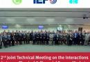 Роман Маршавин принял участие в совместном семинаре МЭА, МЭФ и ОПЕК