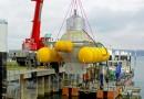 В Германии прошли успешные испытания подводной системы аккумулирования энергии