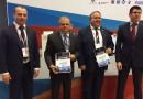 «Россети» признаны «Лучшей инновационной компанией электроэнергетической отрасли»