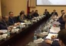 Состоялось первое заседание Межведомственного координационного совета по вопросам развития энергетического машиностроения, электротехнической и кабельной промышленности