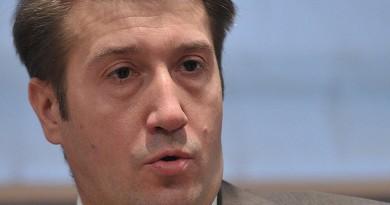 Вячеслав Кравченко: «Темпы роста задолженности на оптовом рынке электроэнергетики по-прежнему остаются высокими»