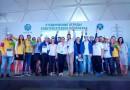 Отряды МРСК Центра – в числе призеров творческого фестиваля и конкурсов студотрядов «Россетей»