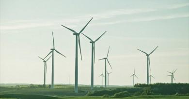 Первый в России ветропарк заработает в Адыгее в конце года