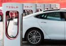 К 2040 году потребление энергии электромобилями вырастет в 300 раз