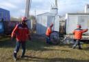 Омские энергетики готовятся к сибирским морозам