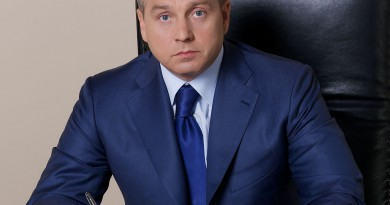 Поздравление с Днем защитника Отечества генерального директора ПАО «МРСК Центра» О. Ю. Исаева