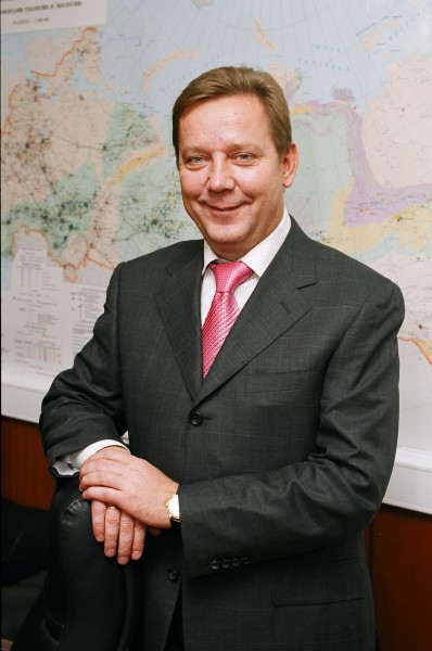 Владимир Кирюхин