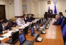 Евгений Чекин обсудил ход реализации проекта по электроснабжению Вилюйской группы улусов Якутии