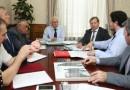 Подготовку проведения учений в сфере электроэнергетики Дагестана обсудили в Правительстве региона