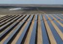 Мощность СЭС в Астраханской области планируют увеличить почти в пять раз