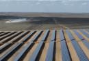 В Астраханской области заработала уже четвёртая солнечная электростанция