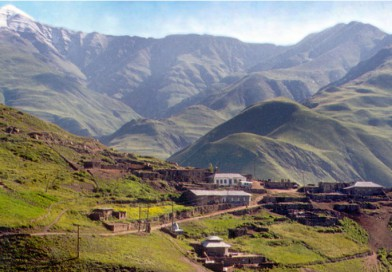Дагестан главный электродолжник Кавказа – Россети
