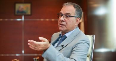 Председатель правления ассоциации «НП Совет рынка» Максим Быстров