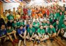 В Кисловодске подвел итоги VIII Межрегиональный летний образовательный форум «Энергия молодости»