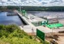 На Нижне-Бурейской ГЭС завершили работы по созданию полной схемы выдачи мощности