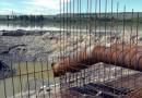 На Усть-Джегутинской малой ГЭС началась активная фаза строительства