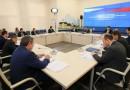 Состоялось совещание «О функционировании электросетевого комплекса Российской Федерации»