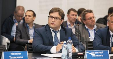 Исполняющий обязанности генерального директора АО «ЭСК Сибири» Анатолий Яблоков