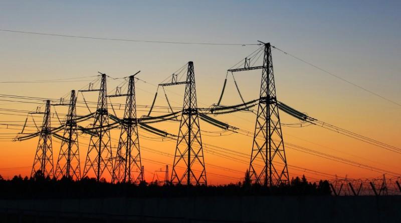 магистральные электросети