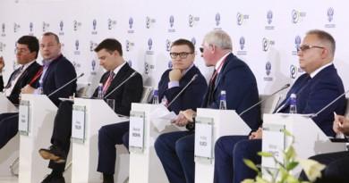 Алексей Текслер: РЭН-2018 соберет экспертов в области цифровизации, инноваций и виэ