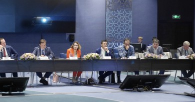 Ассоциация «Совет производителей энергии» отметила своё 10-летие конференцией «Новая Россия – новая энергетика. Генерация будущего»