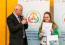 Аспирантка ИРНИТУ заняла первое место на IX Международной научно-технической конференции «Электроэнергетика глазами молодежи»