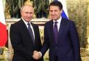 Владимир Путин оценил проект по строительству ветропарка в Мурманской области