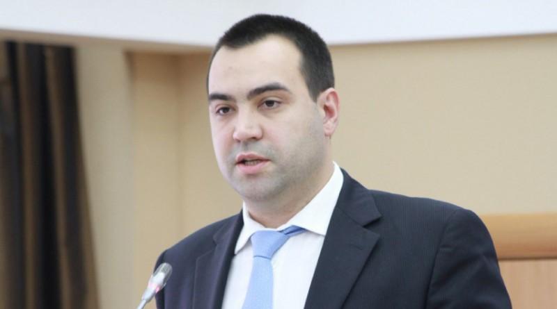 Дмитрий Васильев ФАС
