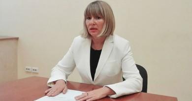 Елена Гнётова