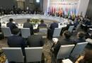 Александр Новак: «Сотрудничество стран СНГ в сфере энергетики продолжает успешно развиваться»