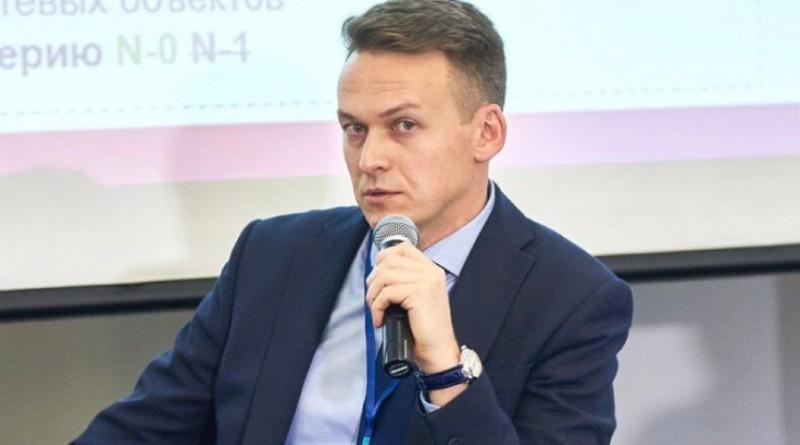 Денис Ярош
