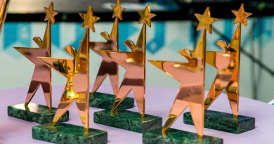 Премию «Энергия молодости» получили трое молодых ученых из Москвы