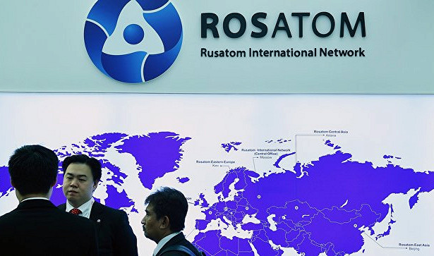 """Росатом и Удмуртия будут сотрудничать в модернизации инфраструктуры ЖКХ и """"умного города"""""""