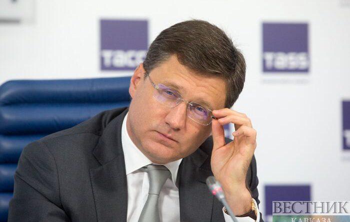 Новак оценил доходы бюджета России от сделки ОПЕК+ за два года