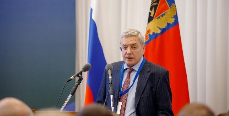 Анатолий Яновский: «Добыча угля в 2018 году составила более 439 миллионов тонн»