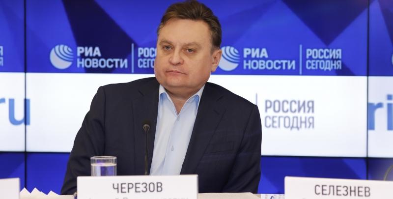 Андрей Черезов: «Требования к теплосетям нужно ужесточить по аналогии с электросетями»