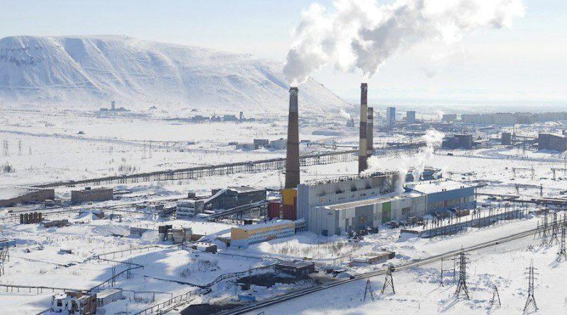 На Норильской ТЭЦ-2 заменят энергоблоки