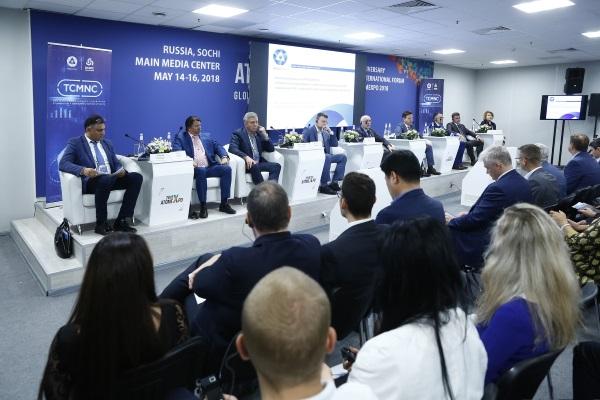 Приборостроительный институт Росатома вошел в двадцатку самых быстрорастущих технологических компаний 2018 года