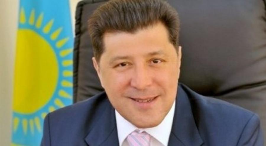 Шухрата Данбая назначили гендиректором Атырауского НПЗ