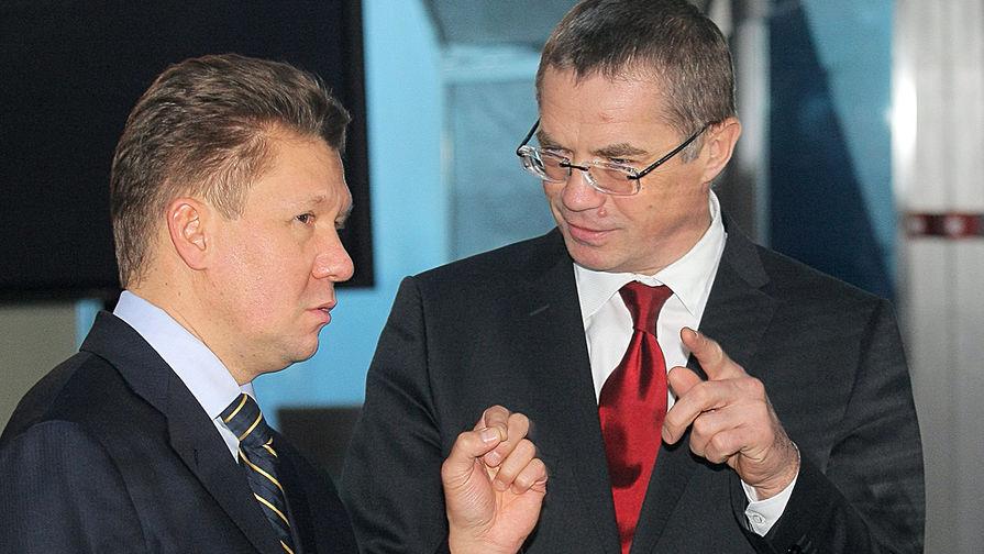 О кадровых изменениях в ПАО «Газпром»