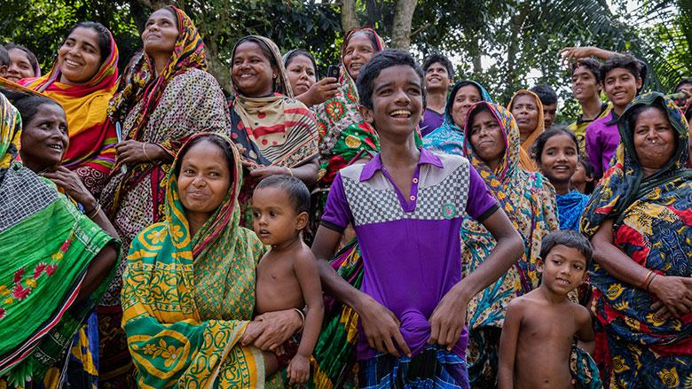 Министр энергетики Бангладеш: в 2019 г. страна будет электрифицирована